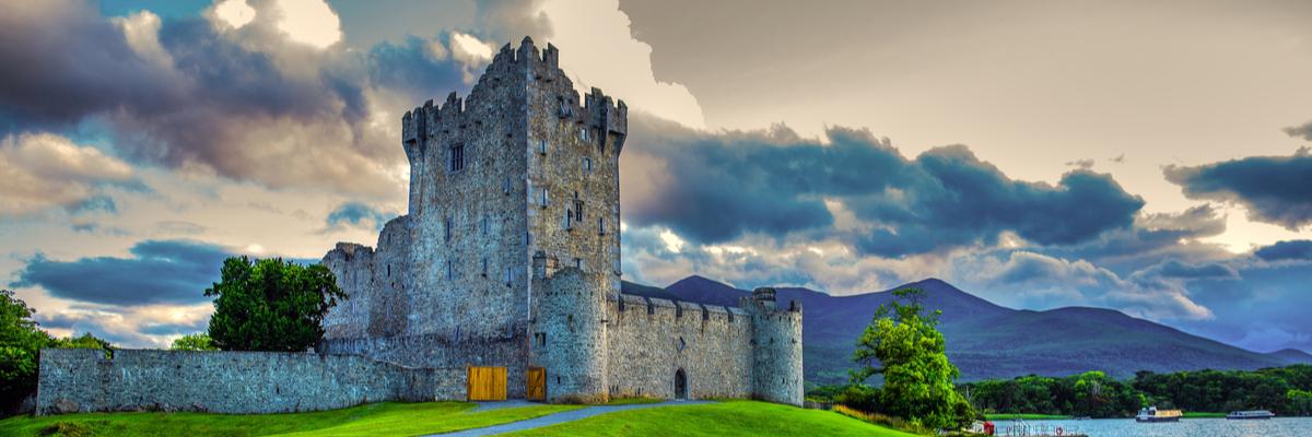 Irlanda Killarney