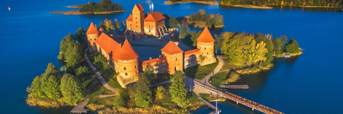 Vilnius Trakai