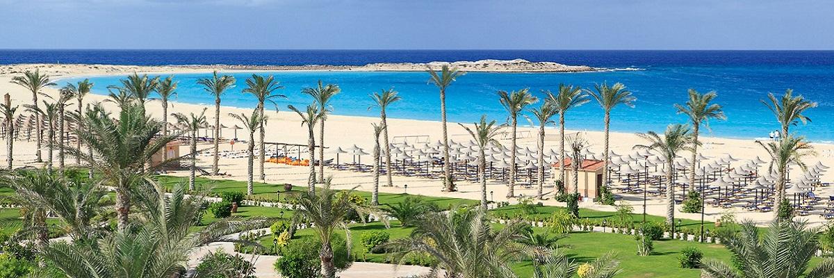 Marsa Matrouh Almaza Beach