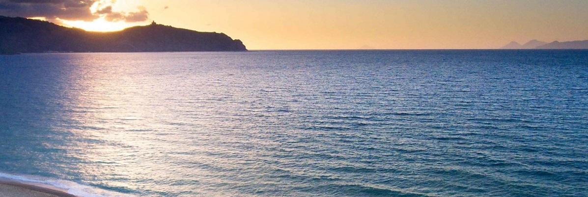 Sicilia, Tindari