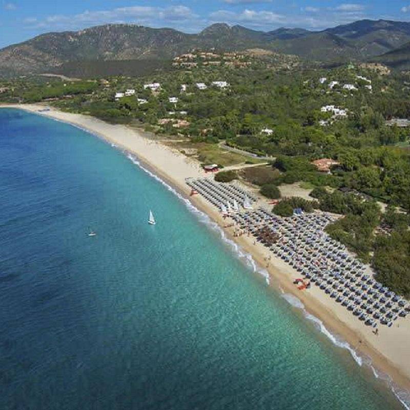 Sardegna, Geremeas